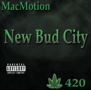 New Bud City