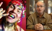 Tekashi69's Biological Father Speaks on Why He Wasn't Involved in His Son's Life