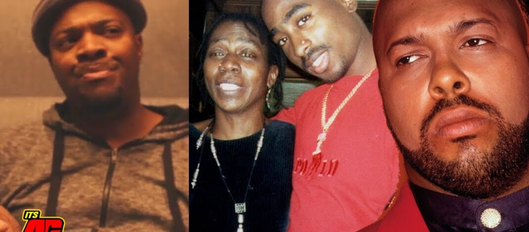"Danny Boy on 2Pac's Mother Passing & Suge Knight Being Locked Up: ""You Reap What You Sow"""