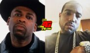 Jam Master Jay's Nephew Boe Skagz Speaks Out After 2 Arrests Are Made in His Uncle's Case